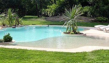 Pon una isla en tu casa. http://www.piscinasymantenimientosmallorca.net